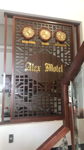 Motel Alex, Hải Châu