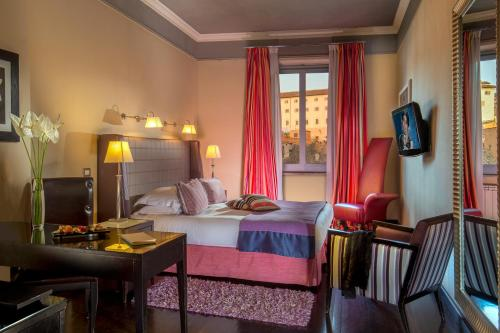 The Inn at the Spanish Steps-Small Luxury Hotels photo 209