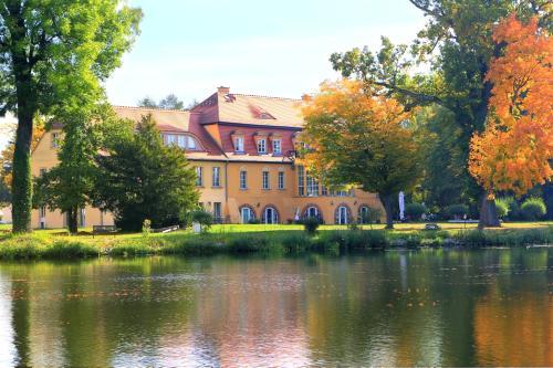 Schloss Zehdenick