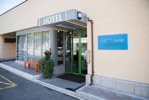 Hotel Waldhorn, 3013 Bern