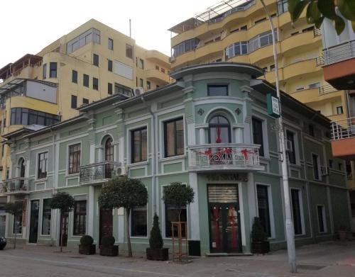 Vila Sigal Pogradec