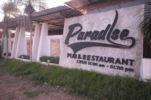 Paradise Inn and Dining Paradise Inn and Dining
