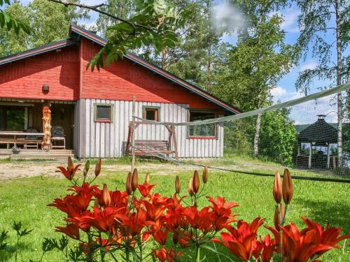 Holiday Home Viehko