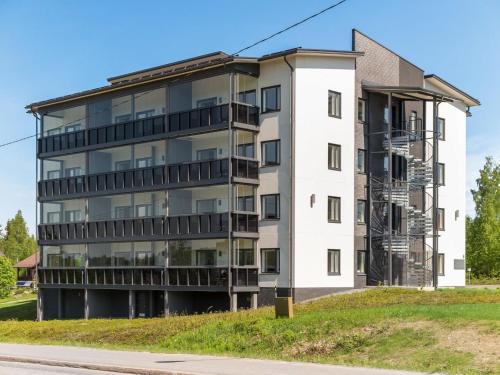 Holiday Home Tahko spa red - vuori apartment