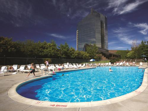 Grand Traverse Resort and Spa - Accommodation - Traverse City