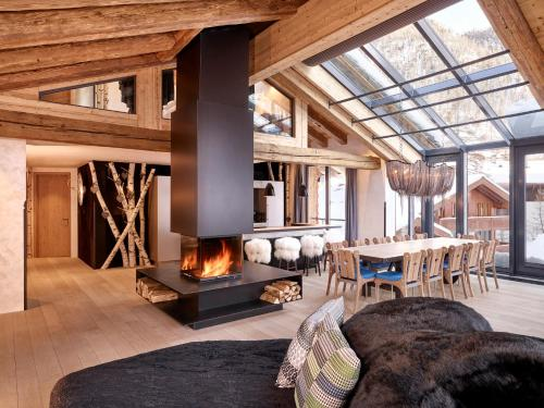 Firefly Luxury Suites Zermatt