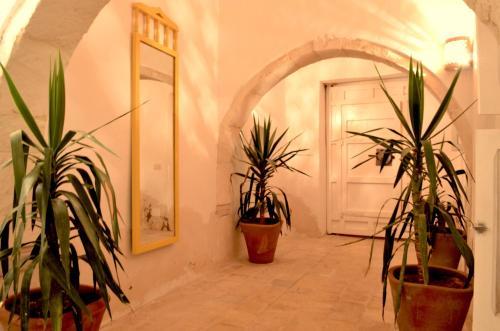 Dar el Henna zdjęcia pokoju