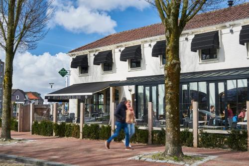 . Hotel Brasserie de Kaai