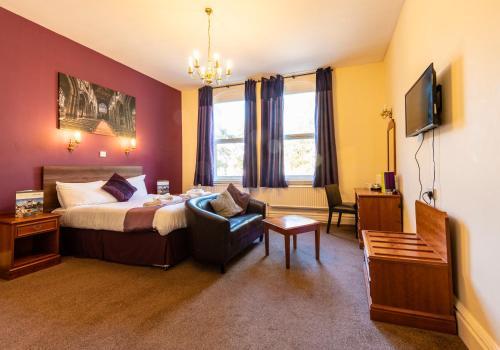 Dene Hotel Chester