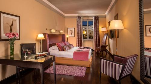 The Inn at the Spanish Steps-Small Luxury Hotels photo 210
