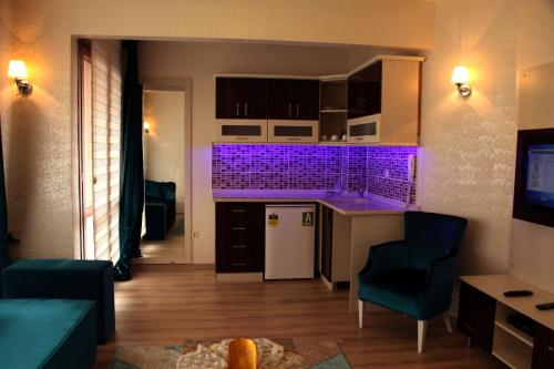 Istanbul İnci Suite harita