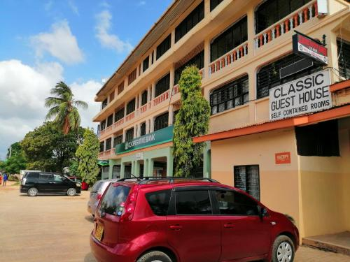 Diani Classic Guest House