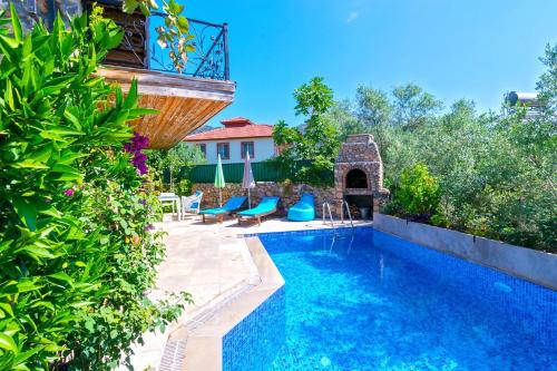 Fethiye Villa Limon how to get