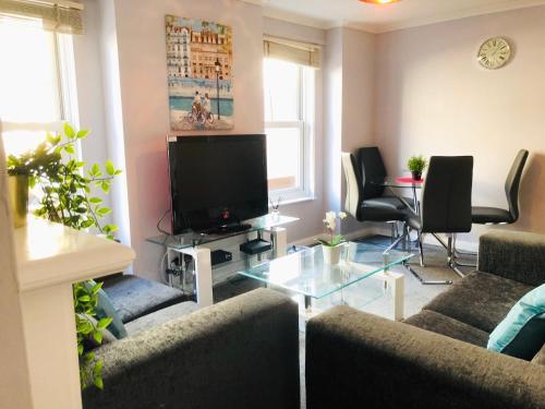 Leamington Spa Regent Place Luxury Serviced Apartment