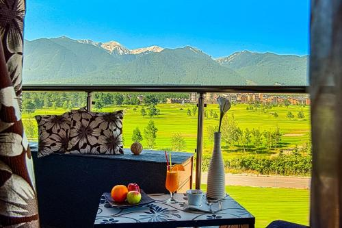 Luxurious Residence Amidst Majestic Mountains Bansko