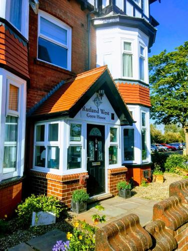 Rutland West Guest House, Filey