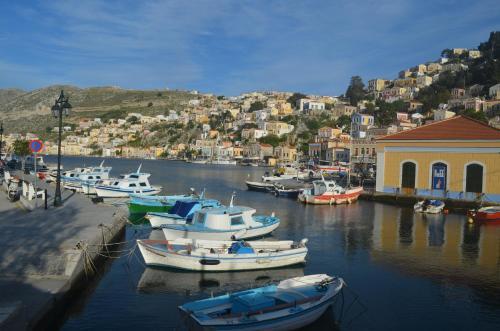 Egialos, Symi 85600, Greece.