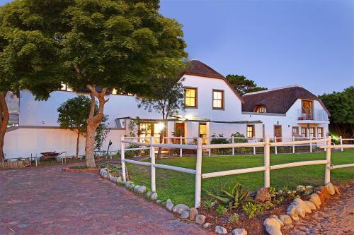 Noordhoek Paddocks Villa