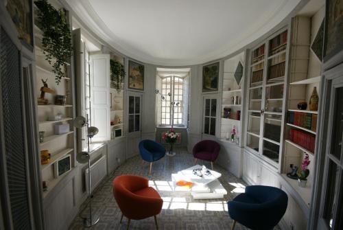Senchon de Bournissac - Apartment - Noves
