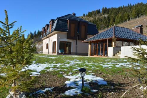 Luxury Villa Kadic - Accommodation - Bjela?nica