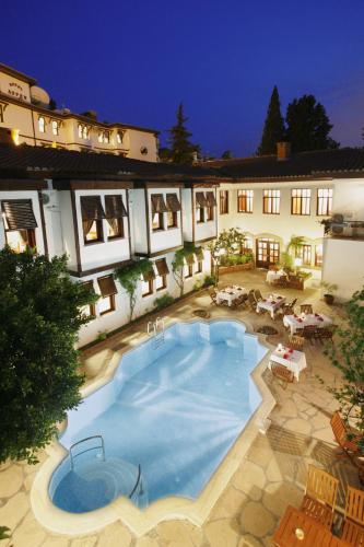 Antalya Aspen Hotel fiyat