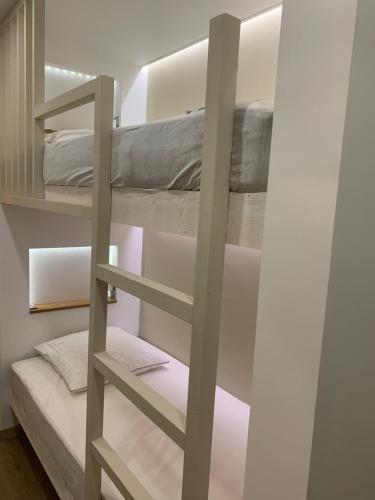 Studio des Cintes Blanques - Hotel - Aragnouet