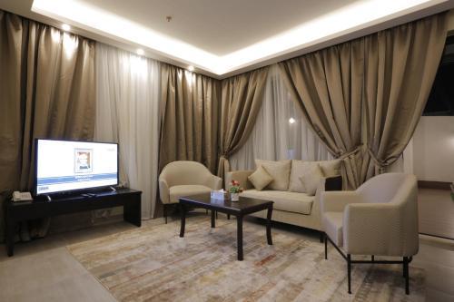 Kanz Al Jawdah Hotel Suites Main image 2