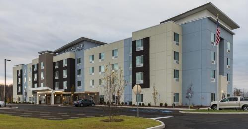 TownePlace Suites by Marriott Syracuse Clay - Hotel - Liverpool