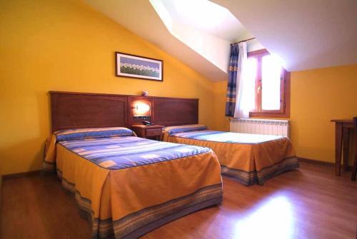 . Hotel Gomar