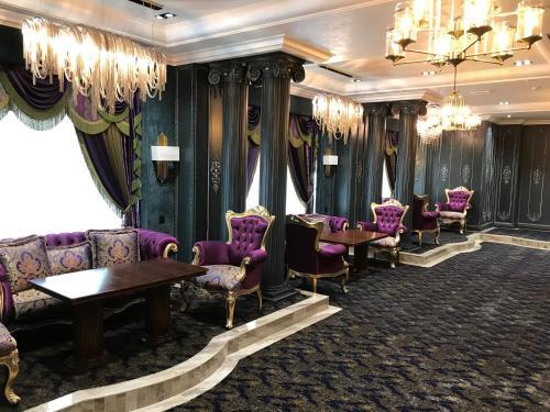 Foto - City Palace Hotel Tashkent