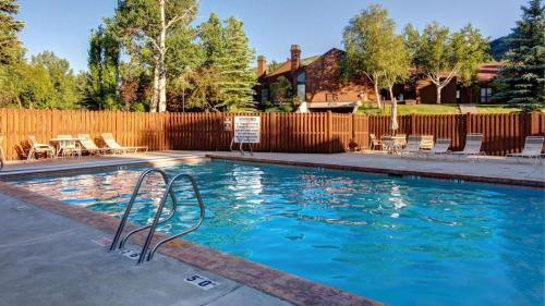 3 Kings Mountain Vista - Apartment - Park City