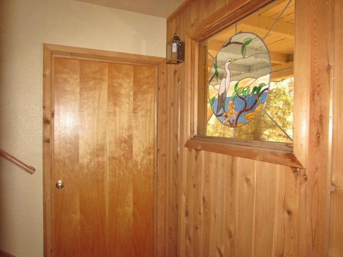 034 Menlo Suite Cabin