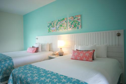 Pelican Bay Hotel kamer foto 's