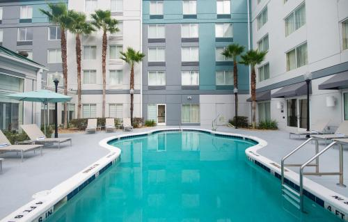 Hilton Garden Inn Jacksonville JTB/Deerwood Park - Jacksonville, FL FL 32246