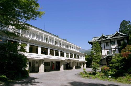 日光金谷酒店