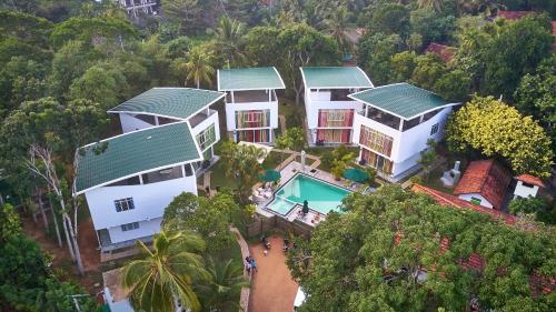 . Neptune Eco Villas