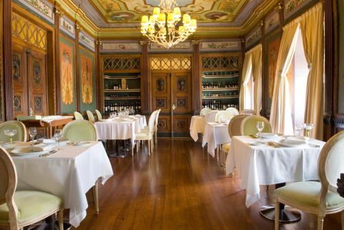 Foto de Palacio da Lousa Boutique Hotel