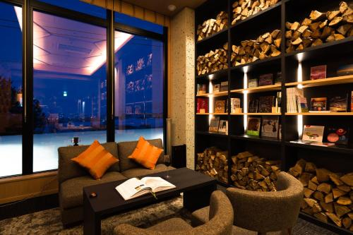 Winery Hotel and Condominium HITOHANA