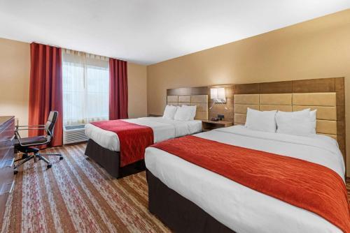 Comfort Inn - Morgan Hill, CA 95037