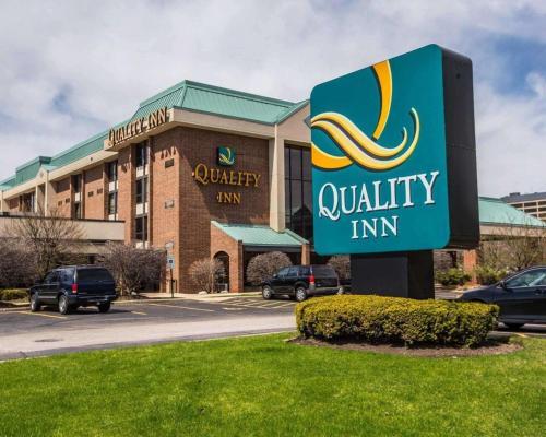 Quality Inn Schaumburg - Chicago
