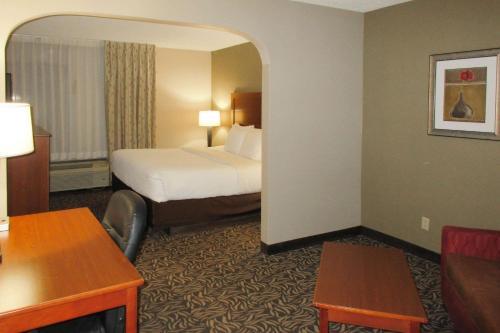 Clarion Inn & Suites - University Area - Hotel - Cortland