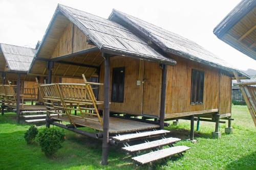 アオ ナン バンブー リゾート Ao Nang Bamboo Resort