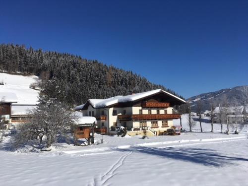 Scharfetthof Flachau