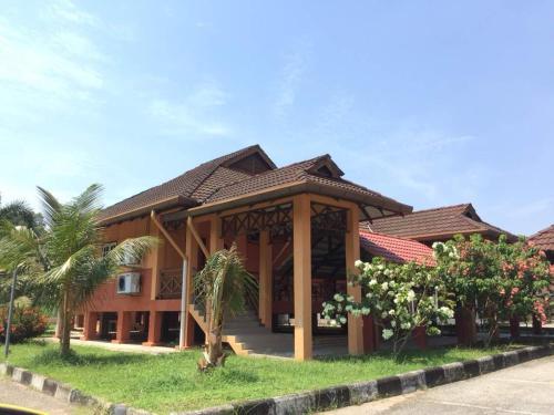 Kesedar Hotel Travel & Tours Sdn Bhd, Gua Musang