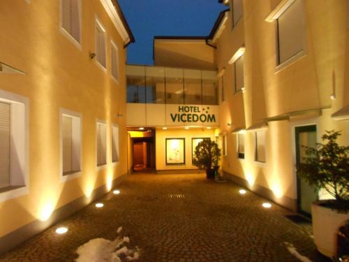 . Hotel Vicedom