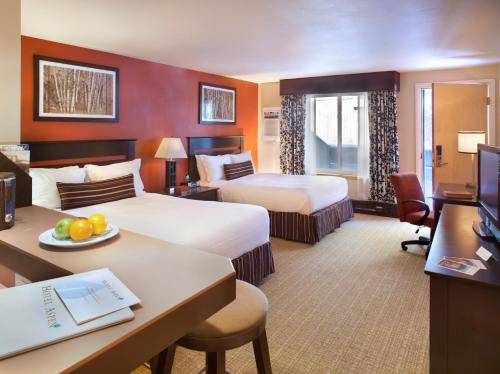 Hotel Aspen - Aspen, CO 81611