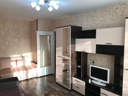 Apartment on Dymchenko 14