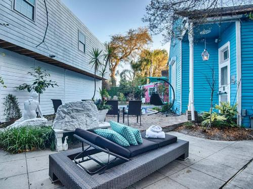 Chartres Street Four Bedroom