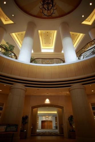 Hilton Tokyo Odaiba photo 2