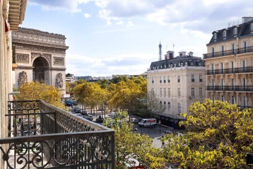 Belfast - Hôtel - Paris